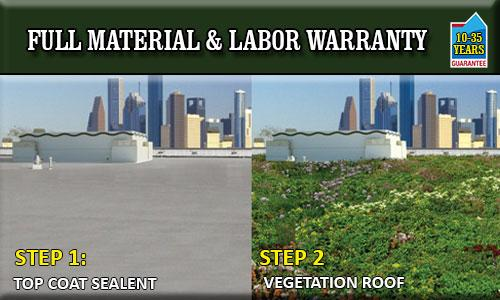 Green Roofing Manhattan Amp Brooklyn Commercial Residential